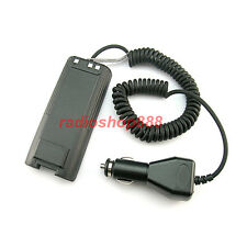 Battery Eliminator for ICOM IC-V8 IC-F4GT IC-F21 Radio