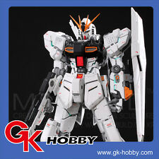 Korean MS Build Recast 1:100 RX-93 Nu Gundam Ver. Ka Conversion Kit for MG