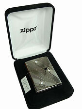 Zippo Coty Europe 2016 Limited Edition xxx/1000 Collectible of the Year 60002864