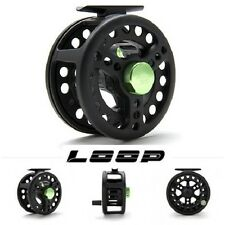 LOOP XACT Fly Reel 5-8 ******** 2017 Stocks **** XACT5-8