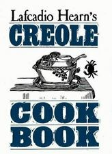 Lafcadio Hearn's Creole Cookbook