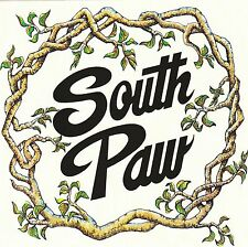 CD SOUTH PAW Southern Rock USA 1980 / Outlaws/Marshall Tucker/Lynyrd Skynyrd