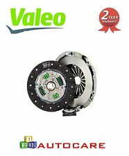 VALEO - NEW 3 Piece Clutch Kit 220mm Diameter Volvo V40 S40 95-04