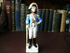Porcelain Model Soldier - Hand Made