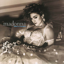 Madonna - Like a Virgin NEW SEALED 180g LP Material Girl, Dress You Up...