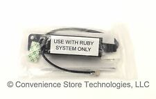 New VeriFone Ruby Cash Drawer Adapter Kit 22839-01