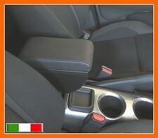 BRACCIOLO PREMIUM per Nissan Juke + 2 portaoggetti PERSONALIZZATO 7 VARIANTI