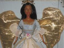 1998 Barbie AA ANGEL OF PEACE Timeless Sentiments #24241 NRFB African American