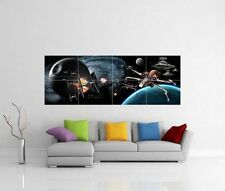 STAR WARS EMPIRE BATTLE GIANT WALL ART PICTURE PRINT POSTER G39