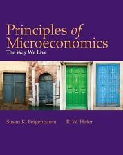 Principles of Microeconomics: The Way We Live