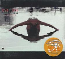 CD ♫ Compact disc **ALAN PARSON ♦ EYE 2EYE ♦ LIVE IN MADRID** Slidepack Nuovo