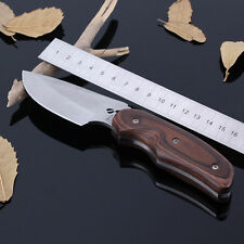 Outdoor Multi-function Foldable Stainless Steel Camping Tactical Classical Knife