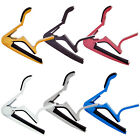 * Guitar Capo Clamp for Electric and Acoustic Tuba Guitar Quick Trigger Release*