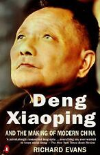 Deng Xiaoping: And the Making of Modern China