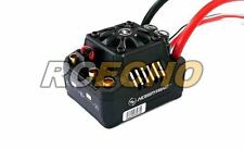 HOBBYWING EZRUN Max10 SCT 120A RC Brushless Motor ESC Speed Controller SL559