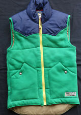 RALPH LAUREN Weste SOLID FLEECE VEST MODE Gr XS