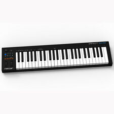 Nektar GX49 49 Key Velocity Sensitive USB MIDI Production Keyboard Controller