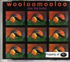 (AG573) Wooloomooloo, Bite The Bullet - 1995 CD