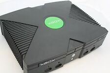 Modded Original Xbox with 7,665 games!