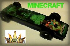 Pinewood Derby Car-----Legal For All Races---SUPER FAST SPEED!!!!