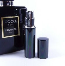 Chanel Coco Noir 6ml Eau de Parfum Travel Atomizer Spray EDP 0.20oz