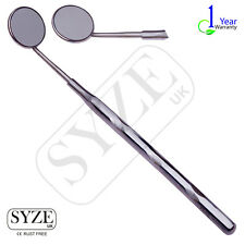SYZE Mirror Handle # 5 Front Surface - Dental Surgical Instruments, Cheap, UK