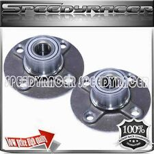 fits 2000-2006 Sentra Rear Wheel Hub Bearing FWD withOUT ABS Models ONLY 2 pcs