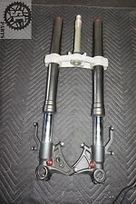 11 12 13 14 15 Kawasaki NINJA ZX10R ZX10 FRONT END FORK TUBES SUSPENSION