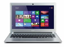 ACER Aspire v5 471p TOUCHSCREEN LAPTOP NETBOOK Intel i3 6gb 750gb * 1yr GARANZIA *