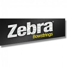 Mathews Zebra Bow String 48 1/2 Inches