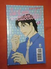 SEI IL MIO CUCCIOLO- N°12- DI:YAYOI OGAWA -collana fan- n°73- MANGA STAR COMICS