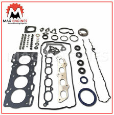 FULL HEAD GASKET KIT TOYOTA 2ZZ-GE FOR COROLLA, CELICA & LOTUS 1.8 LTR 2001-07