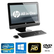 "HP Business Desktop Elite All-in-One (23"" Full HD Display, Intel Core i5, 500GB)"