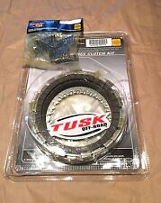 Yamaha RAPTOR 660 2001–2005 Tusk Clutch Kit With Heavy Duty Springs