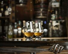 The Glencairn Crystal Whisky Glass - Twin Glass Pack