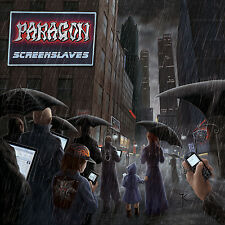 PARAGON - Screenslaves - CD - 200601