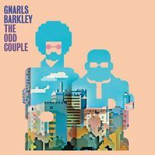 Gnarls Barkley Odd couple (2008) [CD]