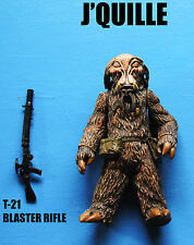Star Wars Jabba's Palace J'Quille Henchman Action Figure!