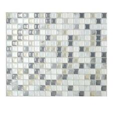 Smart Tiles SM1036-1 SELF-ADHESIVE WALL TILES 1/SHEET MINIMO MOSAIK NOCHE