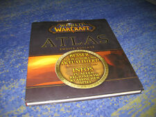 Lösungsbuch  World of Warcraft Atlas 2 Auflage