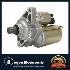 Brand New Starter for HONDA Accord Odyssey ACURA TL MDX 3.0L 3.2L 3.5L AT 17728