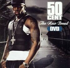 50 Cent - The New Breed [w/ Bonus 3-Track CD] 2003 by Univer *NO CASE DISC ONLY*
