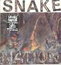 Snake Nation - ST- Corrosion Of Conformity Punk Metal NEW