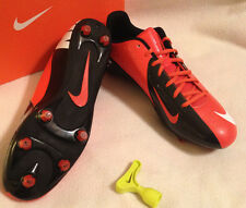 Nike Air Zoom Vapor Strike 3 Low Football Cleats 511336-810 Shoes Men's 13 new