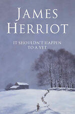 It Shouldn't Happen to a Vet, James Herriot