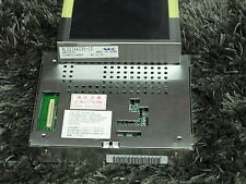 NEW Display NL3224AC35-10  NL3224AC35 - 10 Industriedisplay NEU NEC screen ecran