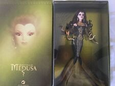 medusa barbie doll