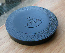 rare 46.3mm push fit Wray London plastic lens cap
