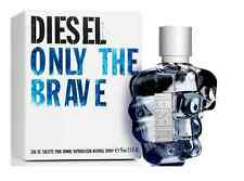 PROFUMO Diesel Only the Brave 75 ml  EDT  SPRAY READ BELOW ORIGINAL