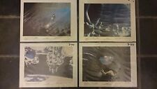 Alien Movie Stills or Lobby Cards Original Dated 1979